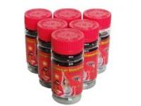 10 Boxes 2012 Red Meizitang Strong Version Botancal Slimming Soft Gel Capsule