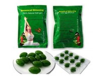Meizitang Botanical Slimming Soft Gel Capsule